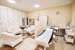 Medycyna estetyczna i zabiegi kosmetyczne